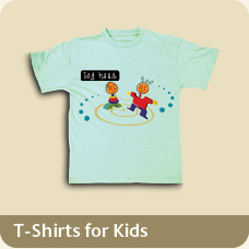 TShirts for Kids